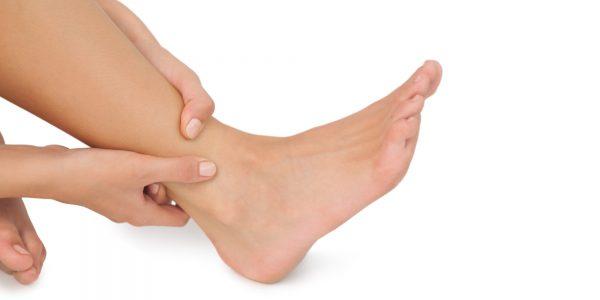 voetpijn